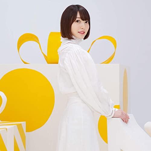 花澤香菜のmagical modeのジャケット画像